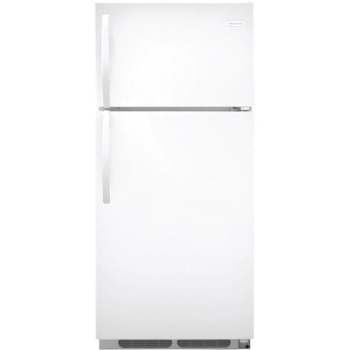 Nevera 14 pc Blanca Frigidaire
