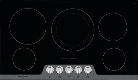 Tope Electrico Frigidaire 36