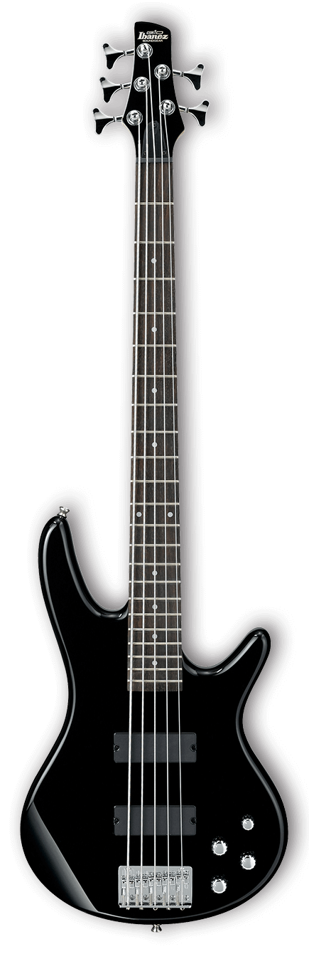 Bajo 5 strings Ibanez