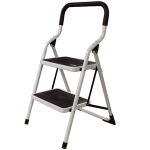 HM-2542-HIGH 2 STEP LADDER
