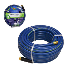 MANGUERA 100 FT FRP:G:J-1568 5/8' X 100FT - 3 LAYERS HEAVY DUTY