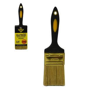 PS-1107 2-1/2' PAINT BRUSH (2-1/2? BROCHA M