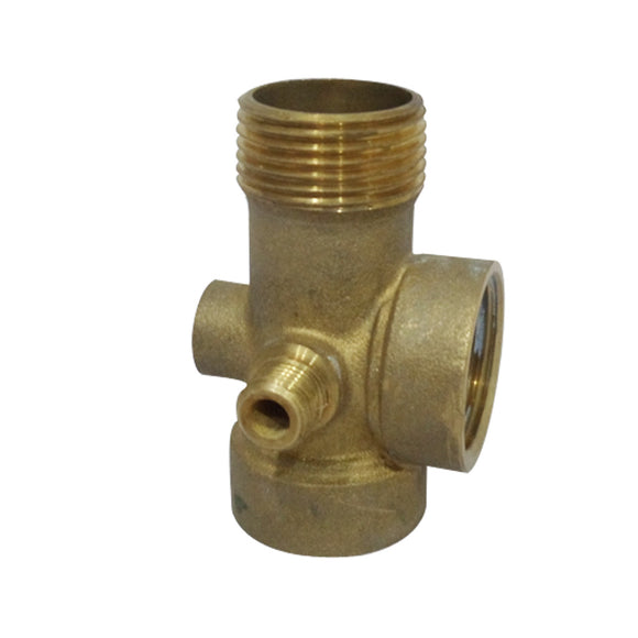 PT-2046 PRESSURE TANK CONNECTOR