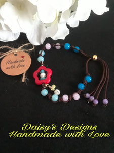 Pulsera by Daisy's Designs 1210
