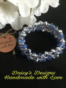 Pulsera by Daisy's Designs 1240