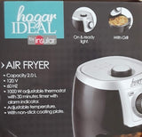 Air Fryer Cocina Ideal 1000w
