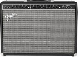 AMPLIFICADOR DE GUITARRA 100 WATTS FENDER CHAMPION 100