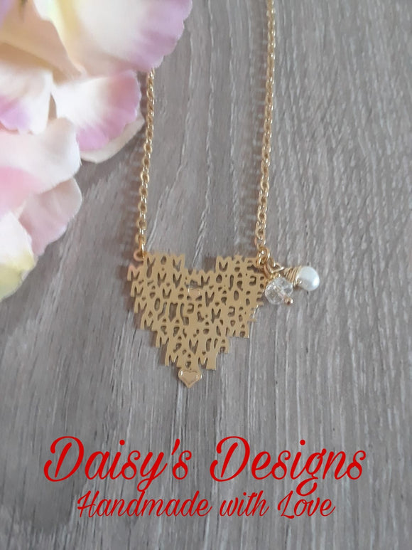 Collar by Daisy's Designs 5080