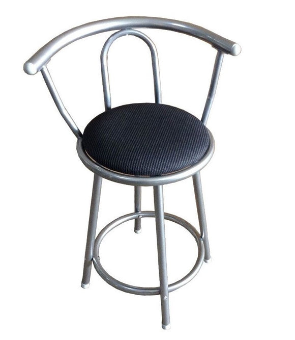 STOOL RL-0414YXSwivel Counterstool 24