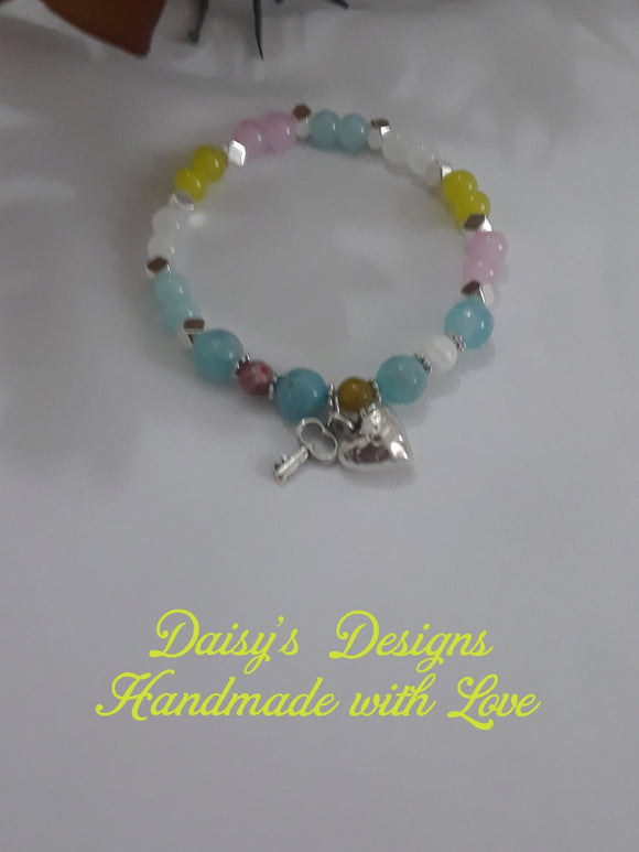 Pulsera by Daisy's Designs 1285