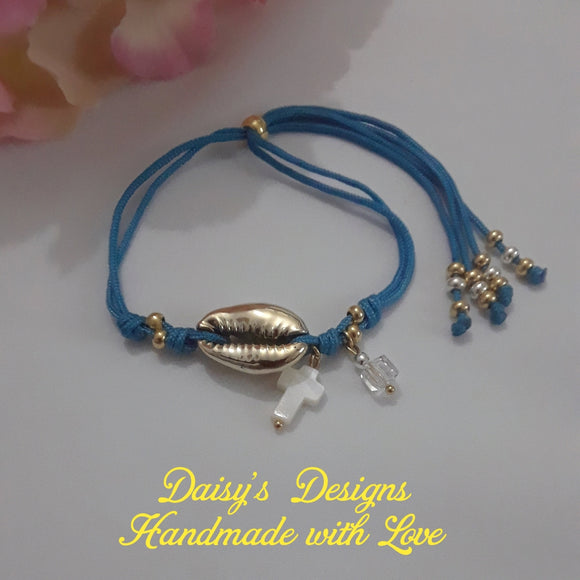 Pulsera by Daisy's Designs 1290