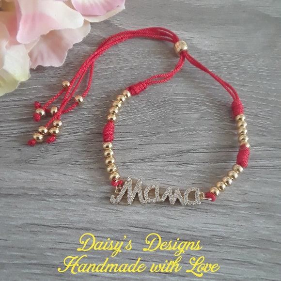 Pulsera by Daisy's Designs 1295