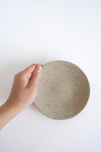 Recycled Clay Dish