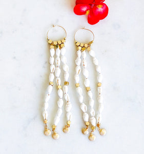 Sicilia Earrings