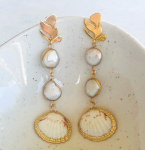 Peshel Earrings