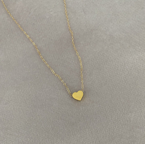 Loving Necklace