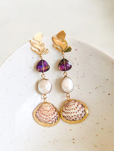 Lively Earrings
