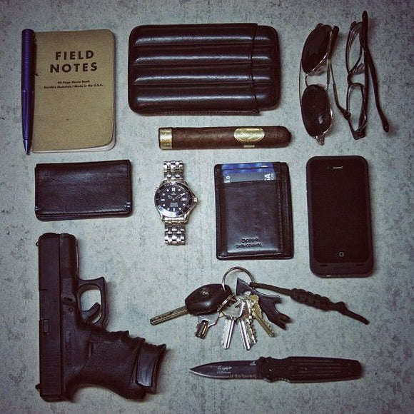 Everyday Carry (EDC)