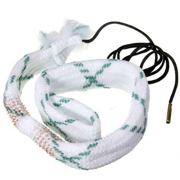 Durable Washable (12) Gauge Shotgun Bore Snake