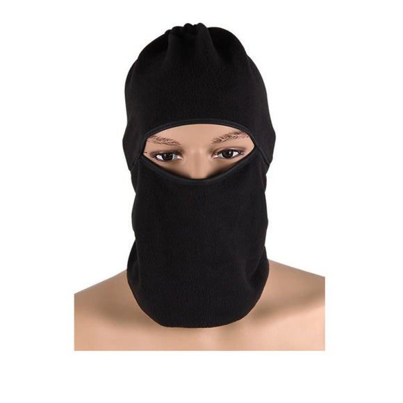 High Quality Fleece Tactical Undercover Mask