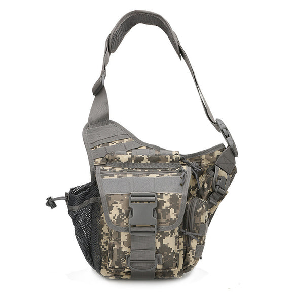Tactical Shoulder GO! Bag