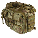 "Tactical 14"" Laptop Bag Molle Field briefcase"