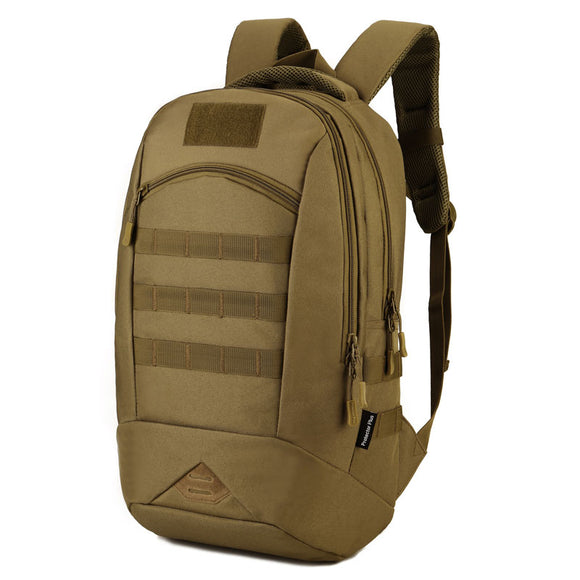 Protector Plus Brand Low Profile Tactical Backpack