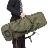Tactical Firearm Gun Bag
