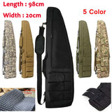 Tactical Rifle Case Shoulder Bag