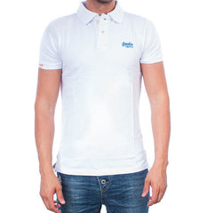 Superdry polo optic