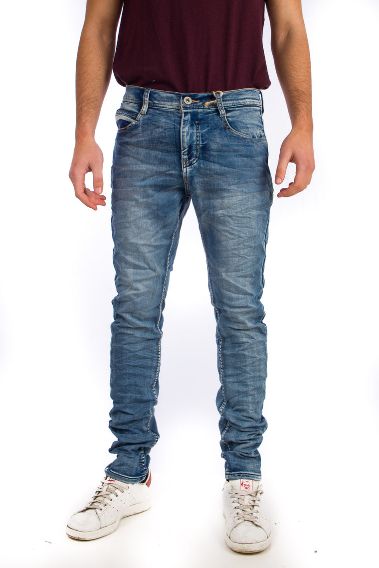 Eight2Nine Jeans MIDDLE BLUE H1313I61421M48EN