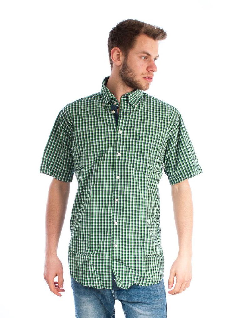 BEN GREEN Men Shirt 0018