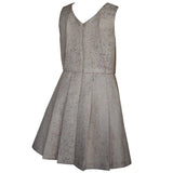 Jacquard Kate Dress
