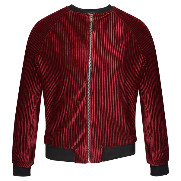 PARTY-016-JACKET-RED