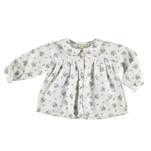 Piupiuchick Collar blouse