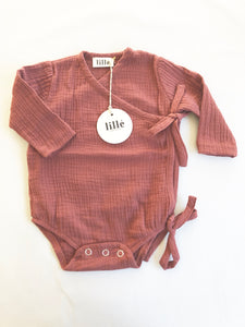 Lillé Muslin Body Wine