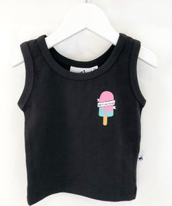 Cos I Said So Pop it like it's hot tanktop LIMITED