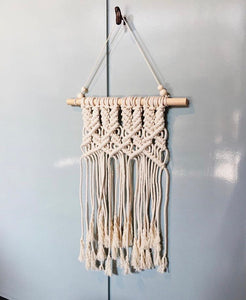 Wolkom Home Macrame S #one