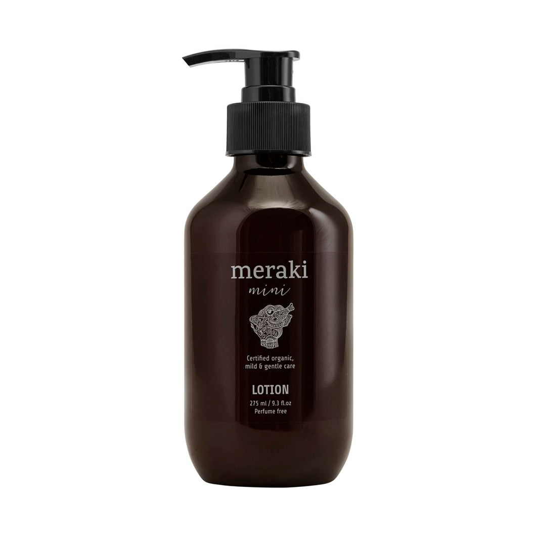 Meraki Mini Lotion