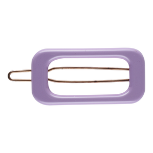 Kanel Rectangle Purple