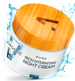 Rich Hydrating Night Cream