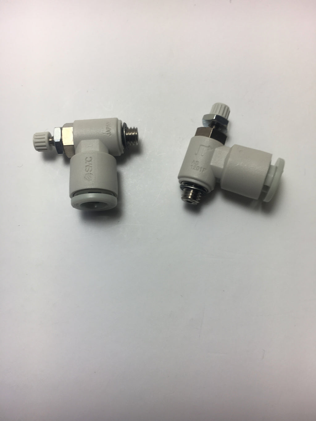 SMC Air Valve Part# AS1201F- M5-06