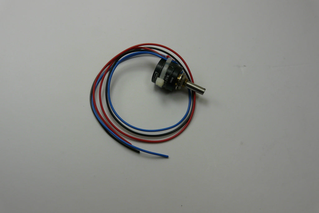 Mitsubishi Potentiometer Part# KGJ3062D