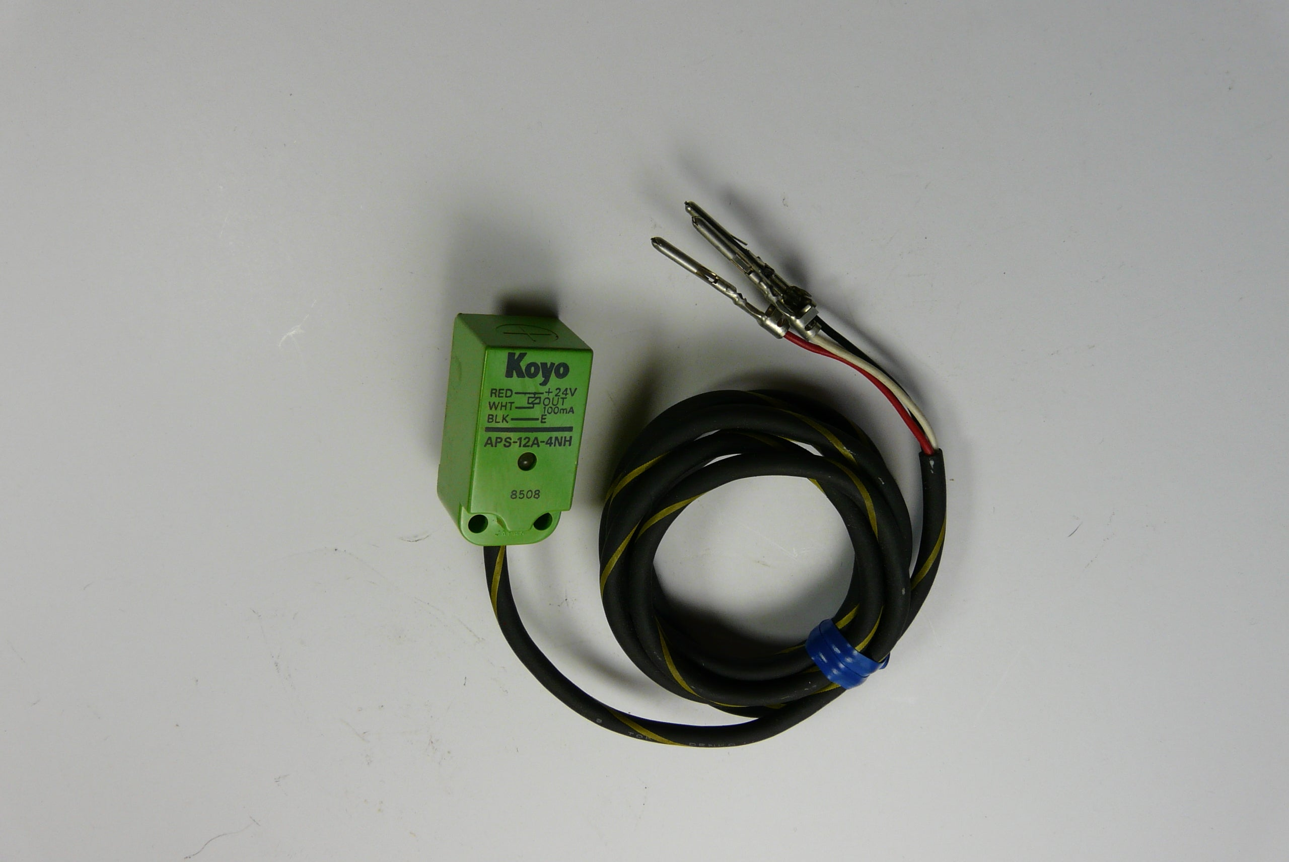 Koyo  Proximity Switch Part# APS-12A-4NH
