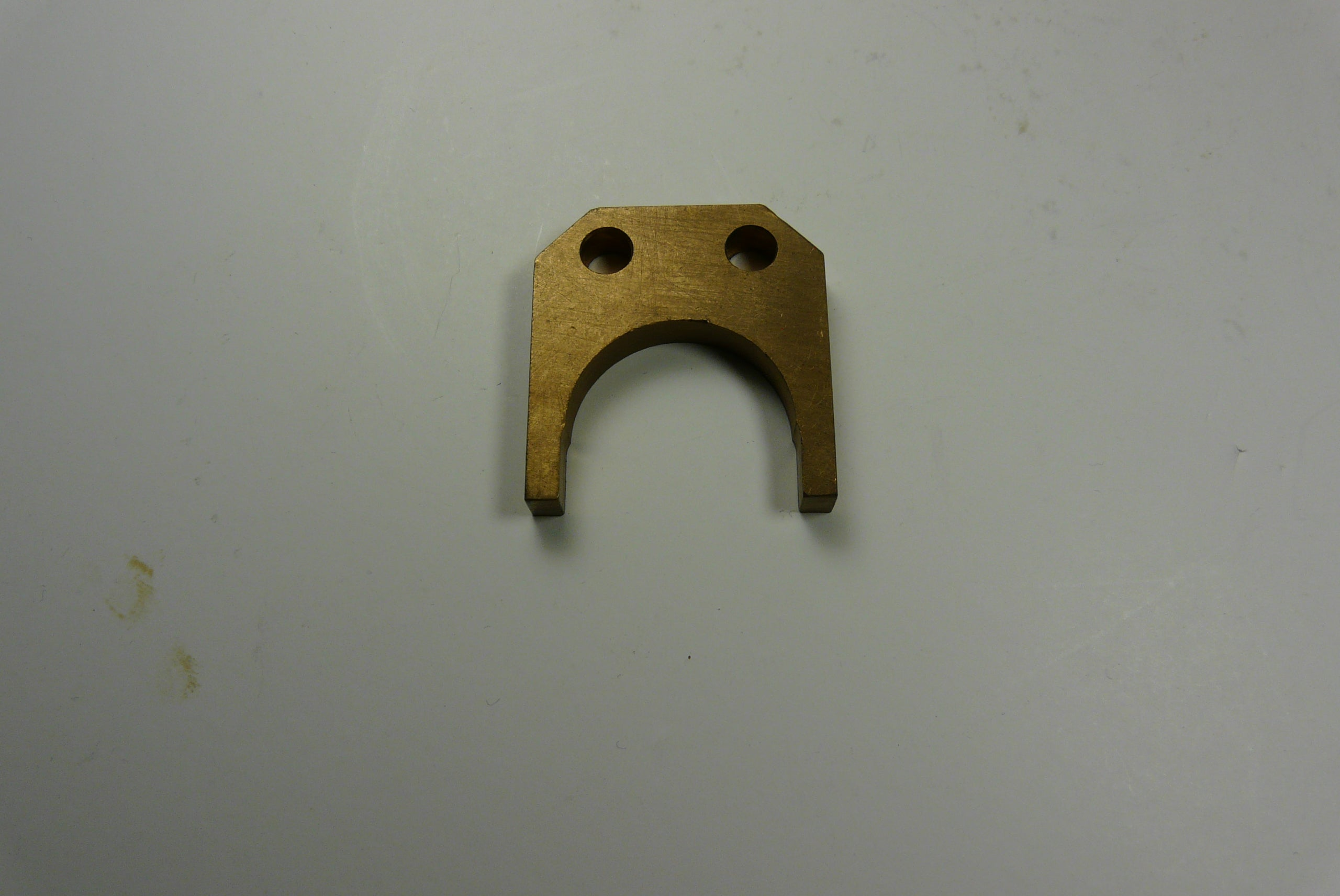 Mitsubishi Bearing Housing Part# KG00454-Brass