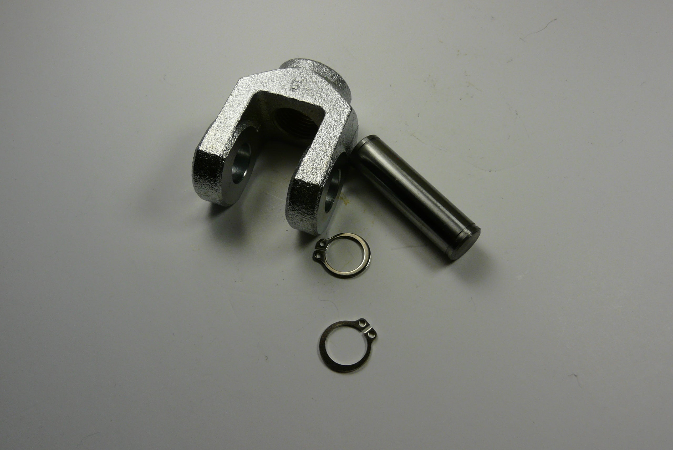 SMC Yoke Part# Y-G05