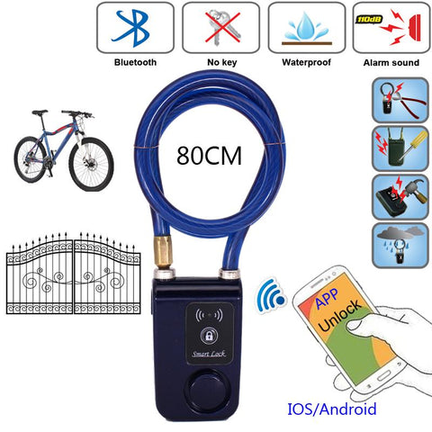 Gadget - Bluetooth Smart Lock