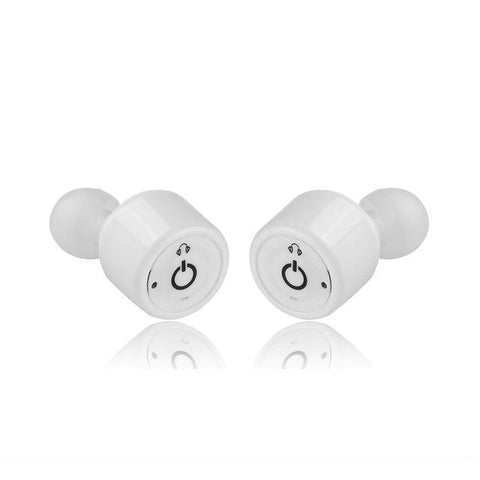 Gadget - HQ Super Small Wireless Bluetooth Earbuds With Mic