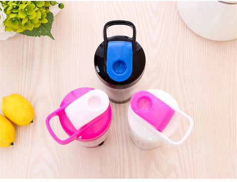 Household - Amazing Electric Automation Protein Shaker Blender