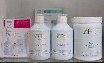 ZENii Health Supplements